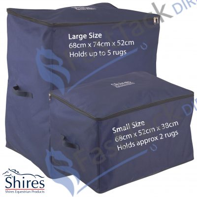 Shires Turnout or Stable Rug Storage Bag