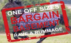 Bargain Basement | Horse Rugs