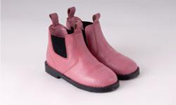 Children's Horse Riding Boots
