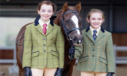 Children's Competition & Show Wear