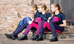 Children's Jodhpurs & Breeches