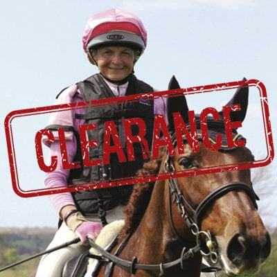 Clearance Horse Riding Safety Wear
