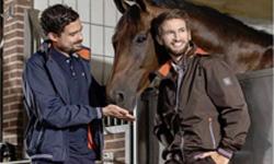 Men's Horse Riding Jackets