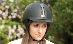 Horse Riding Hats & Covers