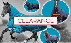 Clearance Horse Turnout Rugs