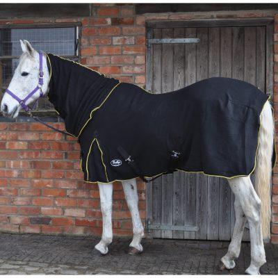 Gallop Majestic Fixed Neck Fleece Cooler Rug