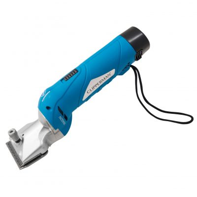 Clipperman Rechargeable Dragon Trimmer