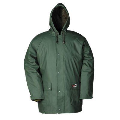 Flexothane Essential Fleece Lined Waterproof Jacket