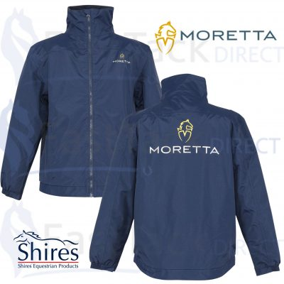 Shires Moretta Unisex Team Jacket