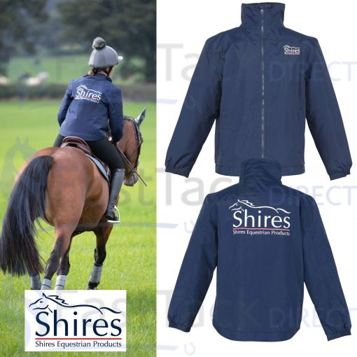 Shires Branded Unisex Team Jacket