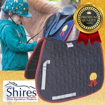 Shires Childrens Tikaboo Saddle Pad