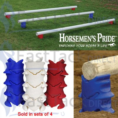 Horsemen's Pride Rail Razer Jump Blocks