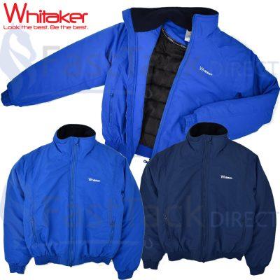 Whitaker Rastrick Smug Blouson Jacket