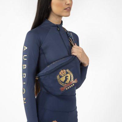 Shires Aubrion Team Bum Bag
