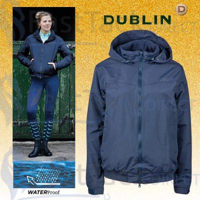 Dublin Ladies Trinity Blouson Jacket